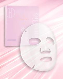ピュールビオ シート マスク